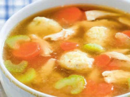 Суп из цветной капусты - рецепты с фото на Повар.ру (41 ...